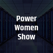 """power women show"""