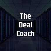 """the deal coach"""