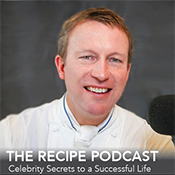 """the recipe podcast"""