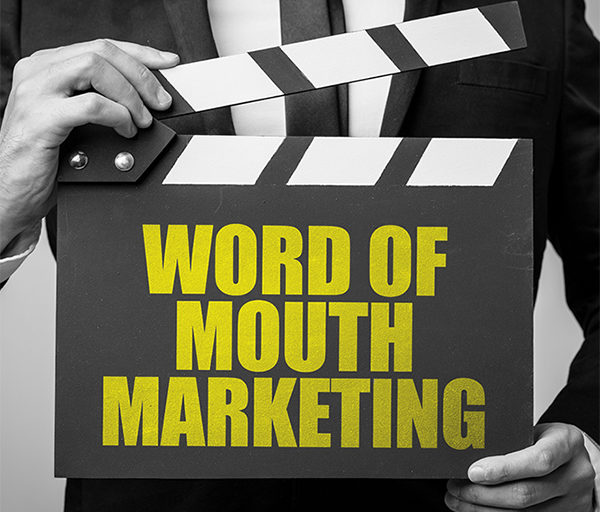 """Word of Mouth Marketing"""