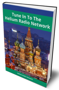 """""""tune in to the helium radio network"""""""