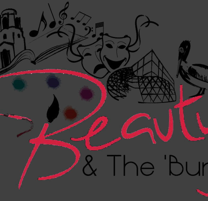"""""""beauty and the burg"""""""